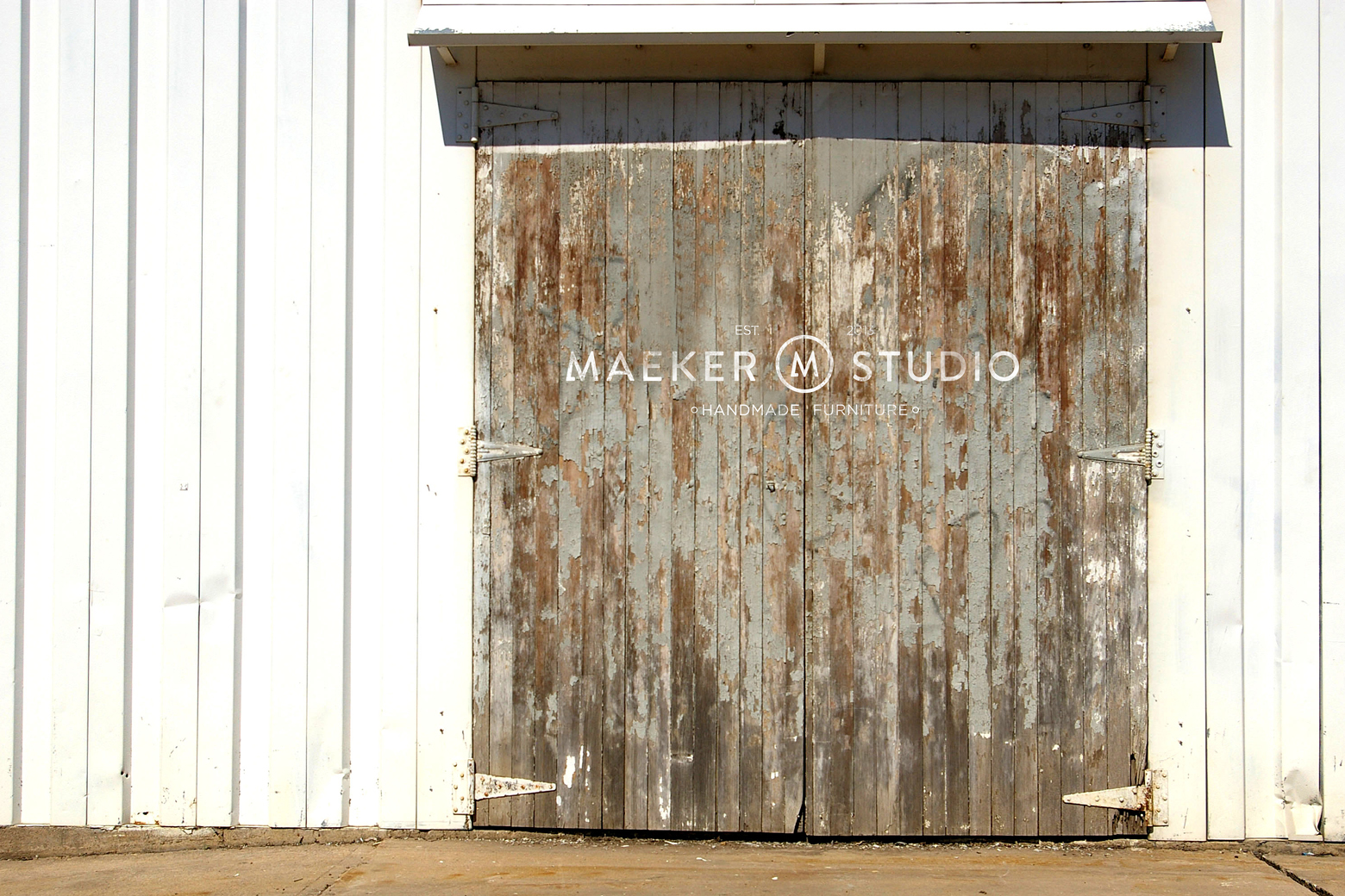 Maeker BEhance Template25