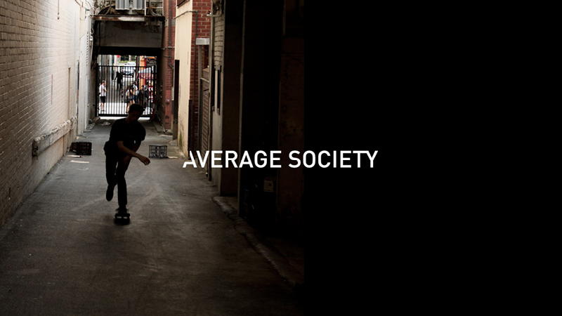 Average Society