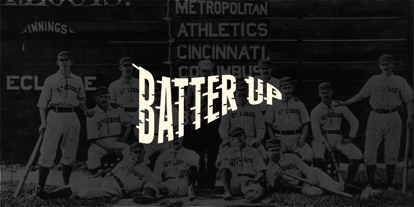 Batter Up – Waffle Club