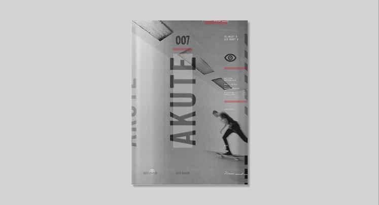 Akute Magazine Issue 007