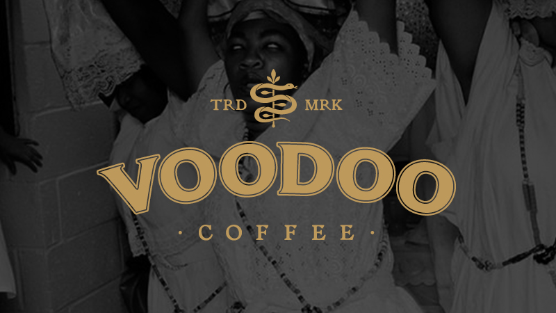 Voodoo Coffee