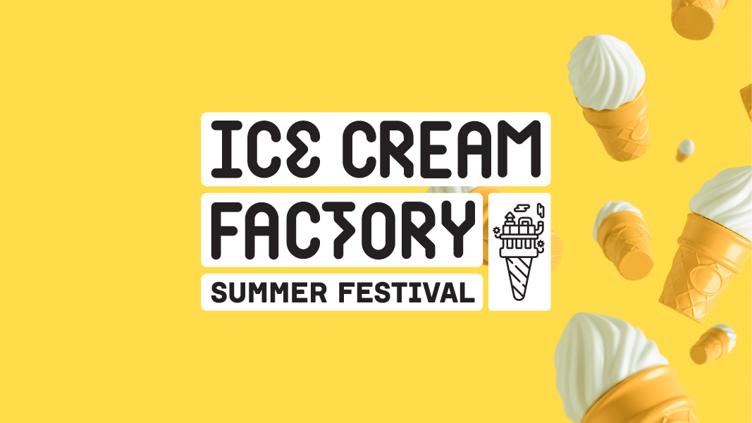 Ice Cream Factory 2018