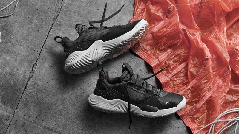 Jordan Delta – Retail Design